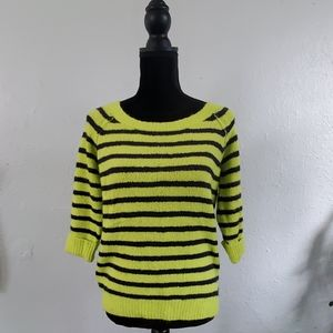 Arizona striped sweater